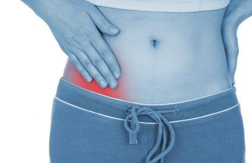 Come riconoscere un attacco di appendicite?