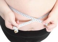 Barbabietola e insalata di mele per risposte di perdita di peso