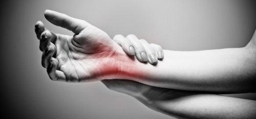 Trattamento naturale della fibromialgia