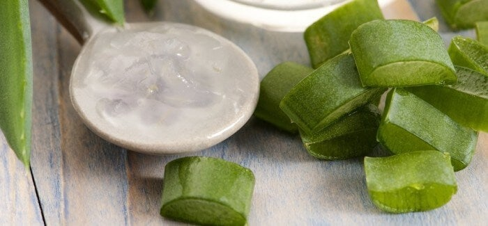 Come preparare il sapone naturale all'aloe vera e miele