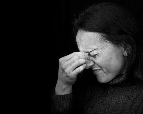 di solito, la fame emotiva è collegata all'ansia e allo stress