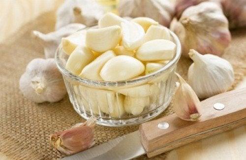Scoprite l'antica cura tibetana a base di aglio