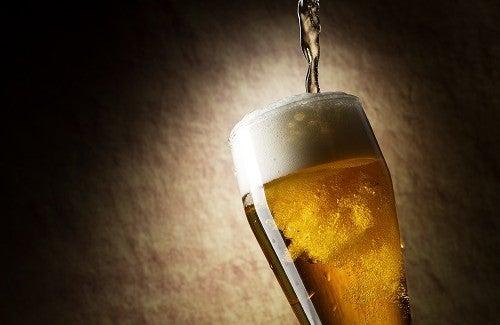 10 benefici della birra che non conoscevate