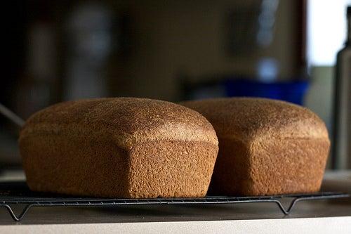 Pane a cassetta integrale
