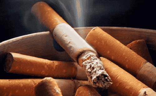 Guida per smettere di fumare