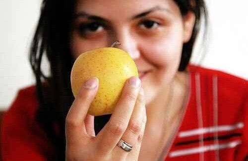 Una mela al giorno… i suoi benefici
