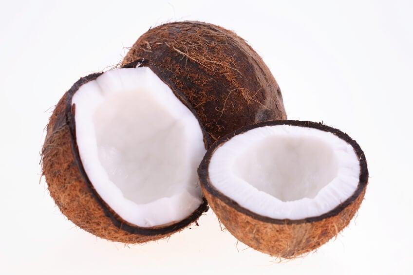 L'acqua di cocco contiene zuccheri naturali sotto forma di glucosio.