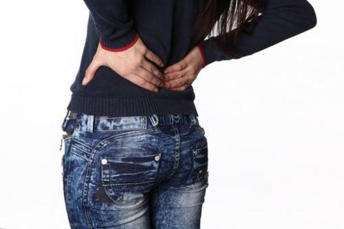 Dolore di schiena e calcoli alla cistifellea