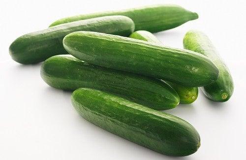 Mangiare il cetriolo: ecco 5 ottime ragioni