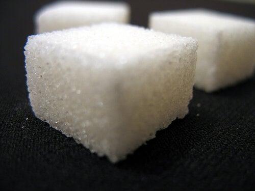 eliminare zucchero per combattere il cancro all'utero