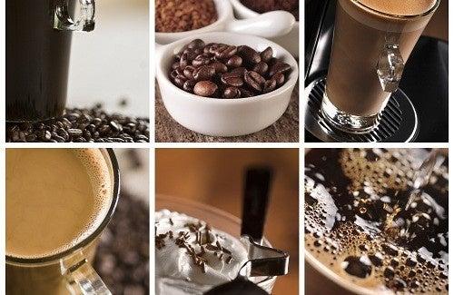 Il caffè per prevenire le malattie degenerative