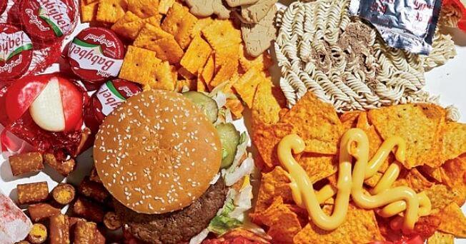 Oltre a danneggiare direttamente il tuo stato d'animo, i grassi saturi fanno sì che in generale il tuo organismo soffra di altre malattie croniche.