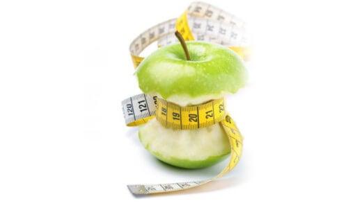 Mangiare la mela per abbassare i livelli di trigliceridi