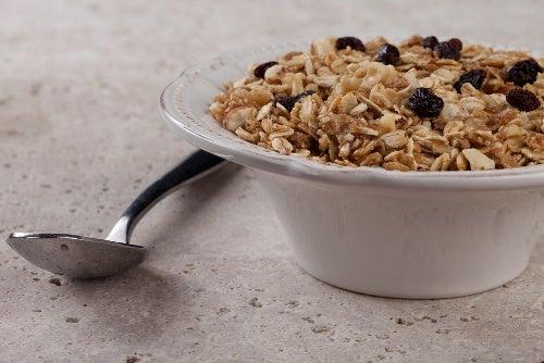 Avena - rimedi naturali contro il colesterolo