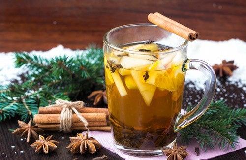Tè alla cannella per ridurre glucosio e colesterolo