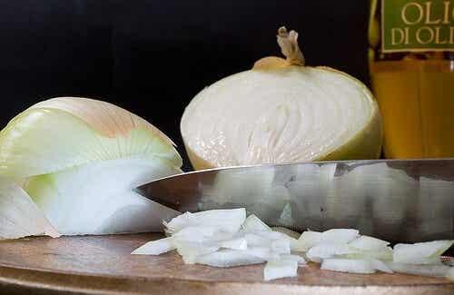 La cipolla: un rimedio millenario per la salute