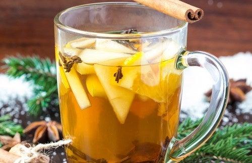 come preparare il tè allanice stellato per perdere peso