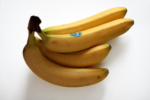 banane contro l'acidità di stomaco