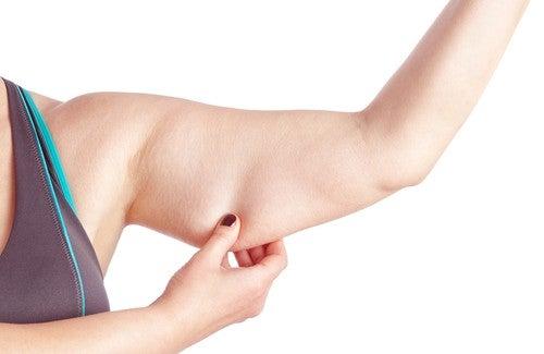 Alcuni esercizi per rassodare le braccia