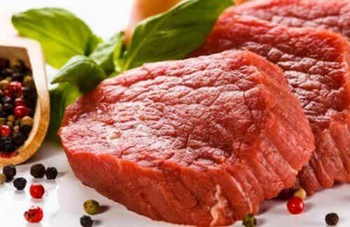 Carne rossa: regolate il consumo