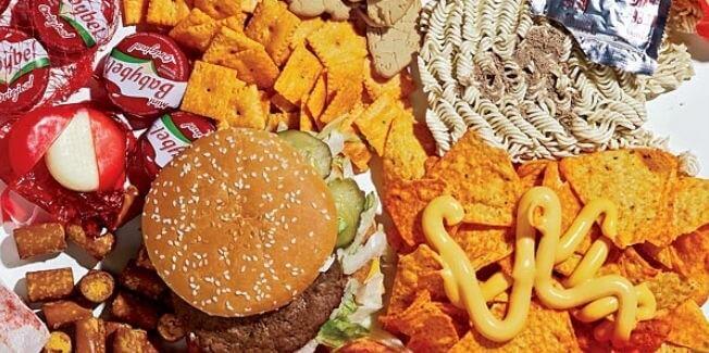 Come sottrarre calorie ai vostri pasti?