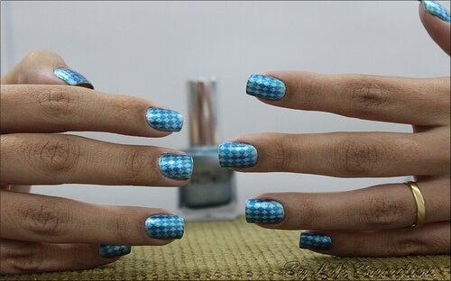 rimedi pe le unghie