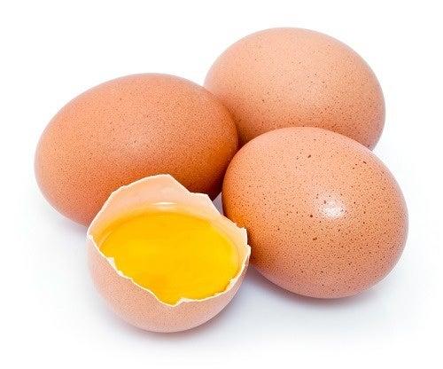 Mangiare le uova