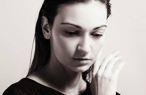Come distinguere stress, depressione e ansia