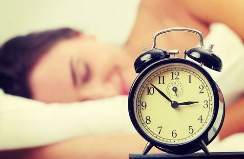 Quante ore bisogna dormire?