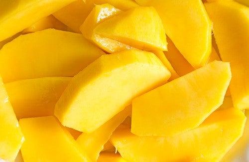 Il mango: un frutto anti-età