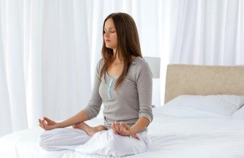 2 minuti di meditazione fanno bene alla salute