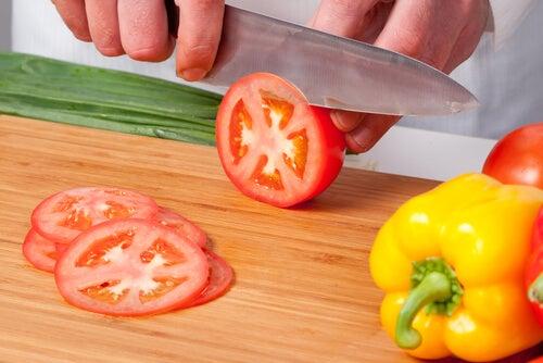 Seguire la dieta del pomodoro