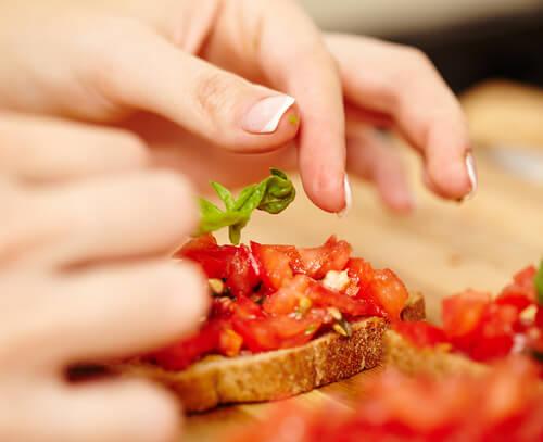 Ricette al pomodoro