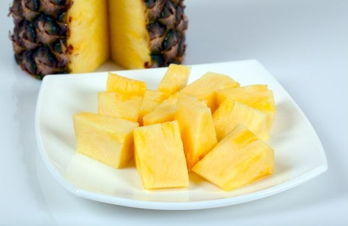 Rimedi contro le infezioni urinarie - Ananas