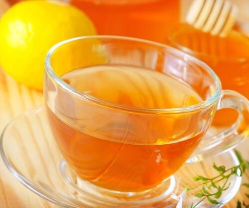 Te bianco - preparare correttamente i tè