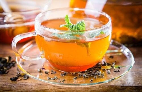 Preparare correttamente i tè più famosi