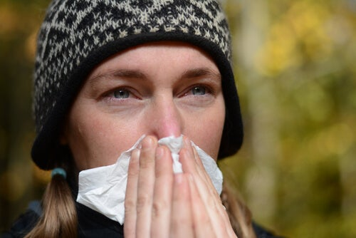 Sintomi del cancro: tosse