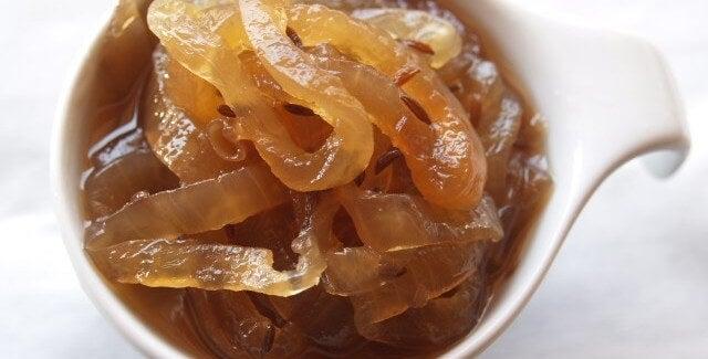 Marmellata di cipolle: ecco la ricetta migliore