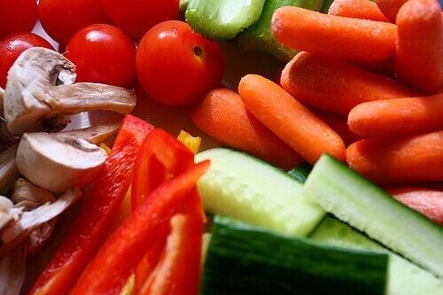 alimenti per evitare l'Alzheimer