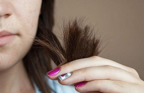 Rimedi per capelli fini e sfibrati