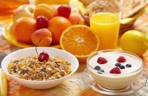 Qual è la colazione più sana e nutriente?