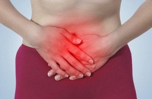 dieta per stomaco e gas infiammati