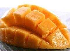 il Mango-africano