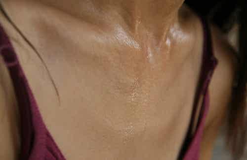 Come controllare la sudorazione eccessiva
