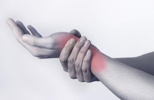 La tendinite: sintomi e trattamento