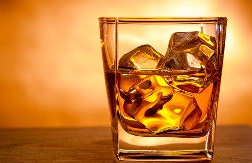 Gli effetti dell'abuso di alcol sul cervello