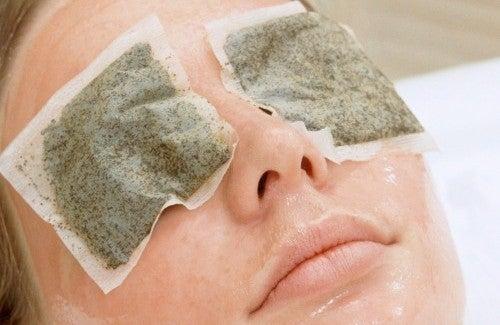 Occhiaie: principali cause e rimedi naturali