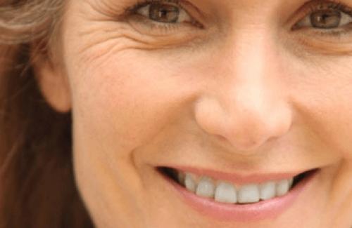 Prevenire la comparsa di rughe premature sul viso