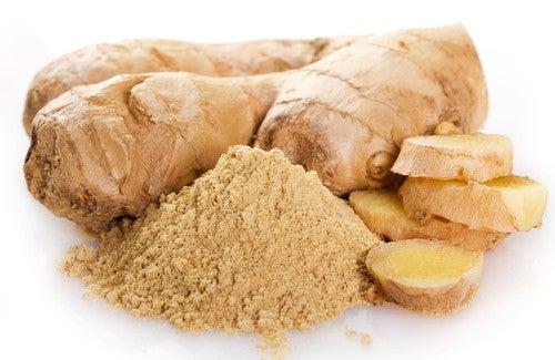 7 alimenti che possono accelerare il metabolismo