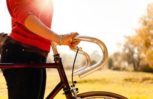 9 abitudini per ritardare l'invecchiamento